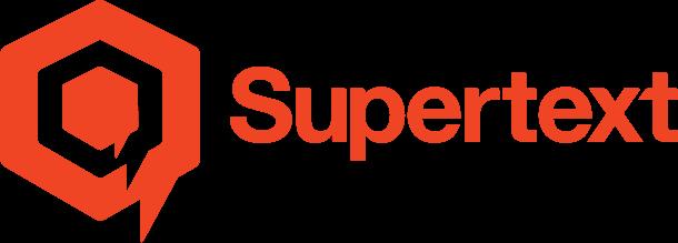 Supertext
